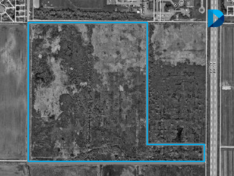 46.05-acre agricultural property within the ALR