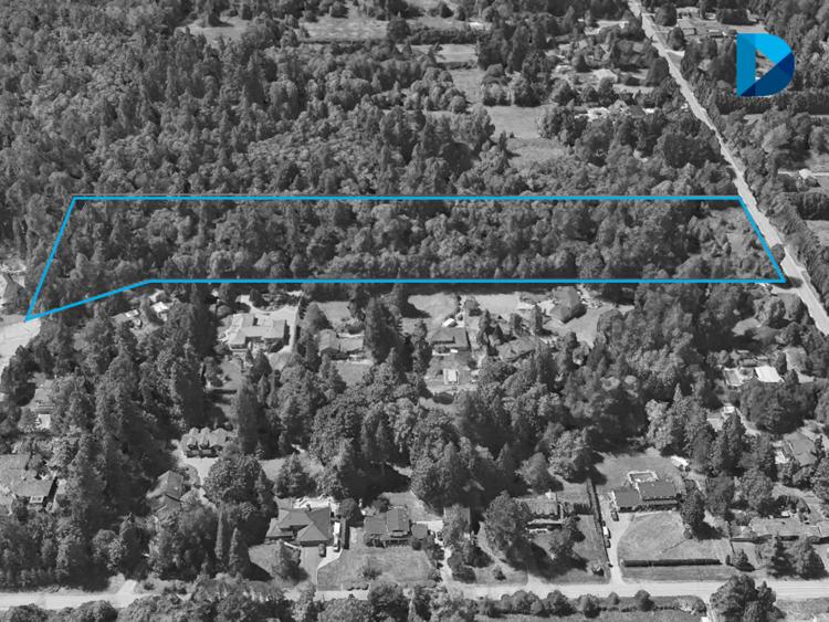9.39-acre future dev. site