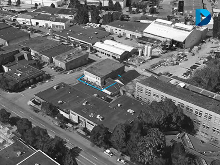 9,801-SF future development site